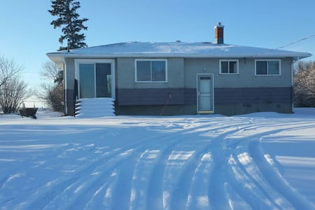 Room for Rent on Airdrie Farm - Airdrie - 独立屋