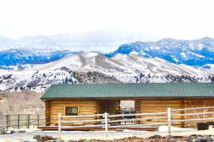 South Fork Mountain Retreat- Eagles Nest Studio