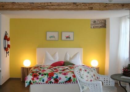 Klein aber Fein mit Aussensitz - Lindau (Bodensee)
