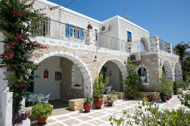Budget Studios at Drios Village #3 - Paros - Apartment