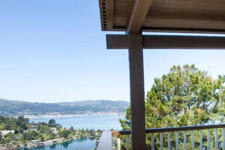 Spectacular Views - Belvedere Tiburon - Townhouse