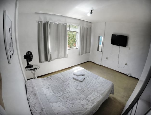 Confortável Apartamento no Centro de Nova Friburgo