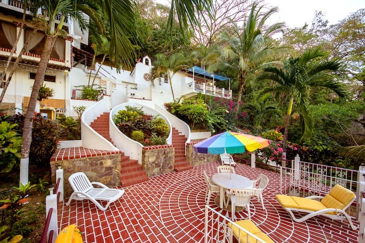 Villa Casa Rosales - Boca de Tomatlan