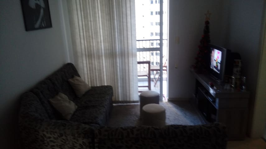 Aparamento para 5 a 10 dias (temporada) - Curitiba - Apartamento