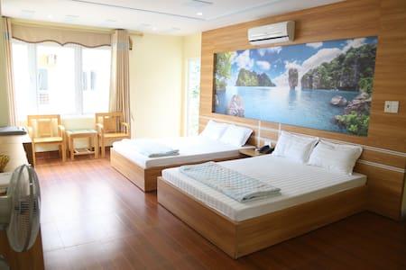 Thai Duong Hotel Cat Ba Island