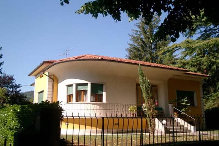 Villino Moscardini