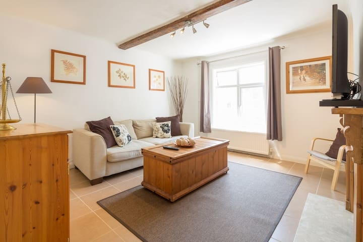 Cambridge Water House - Waterbeach - Appartement