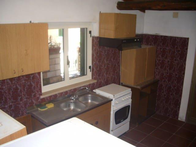 affittiamo ad 1 km da Tropea-Calabr - Santa Domenica - Apartment