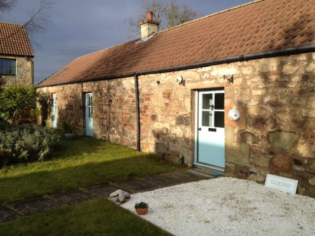 Rural retreat near Anstruther - Anstruther - บ้าน