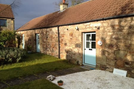Rural retreat near Anstruther - Anstruther