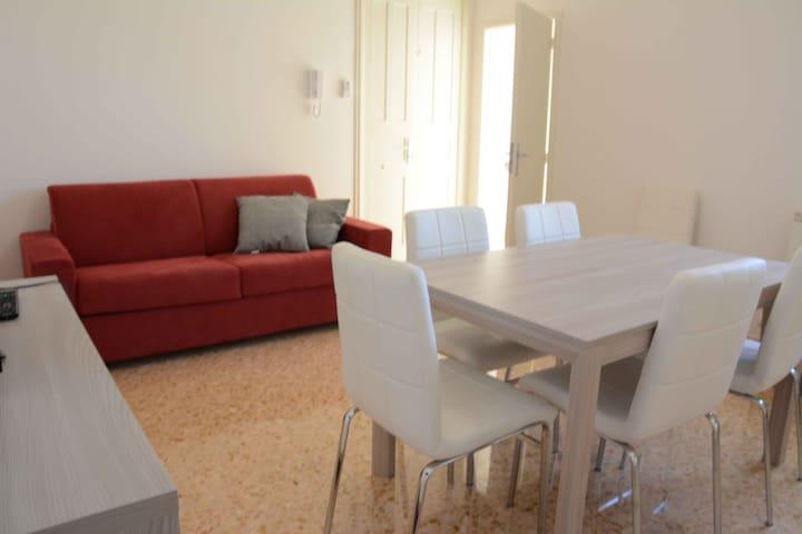Casa nel Salento - Corigliano D'otranto - Apartament