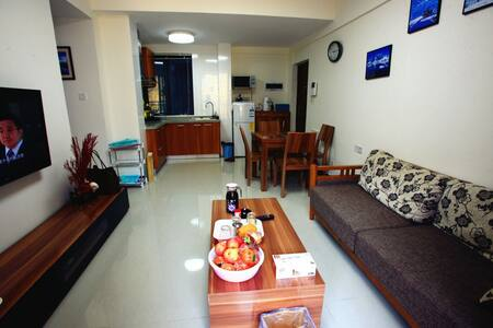 2—Two bedroom Seaview 两室一厅两卫海景房 - 乐东县