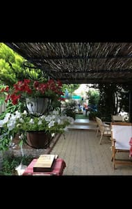 Güzelyalı Butik Otel - ayvalık