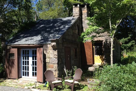 ~*Charming & Rustic Stone Cottage*~ - Gloucester - บังกะโล