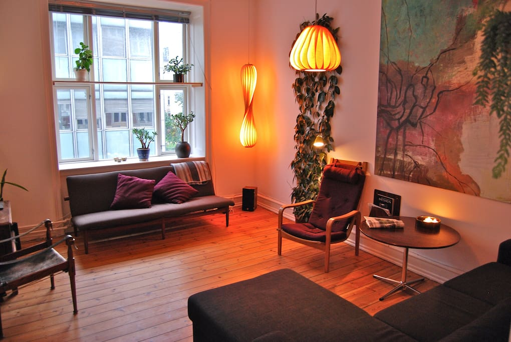 5 minutes walk from Central Station - Apartments for Rent ...