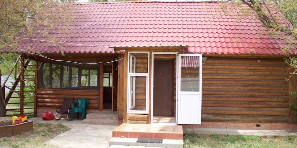 Большой дом для большой компании - Astrakhan Oblast - Rumah