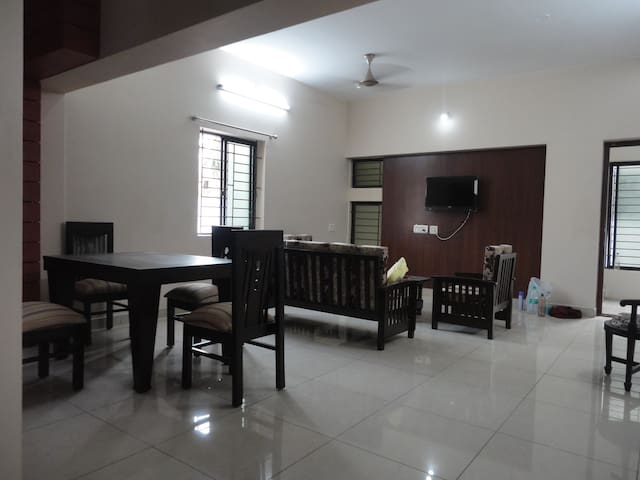 West Gate - Family Suite
