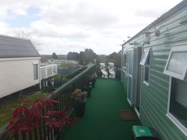 Mobile Home Pendine Sands - Carmarthenshire - Other