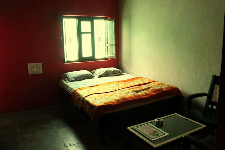 Sathya Dharma Stay Bedroom 2