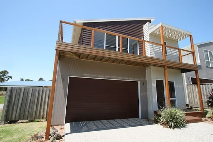 Beach TownHouse 3922 - Cowes - Townhouse