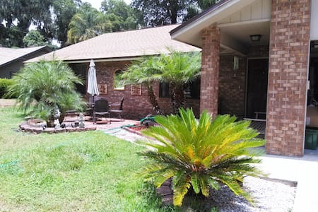 Paradise for Rent - DeLand - Dom