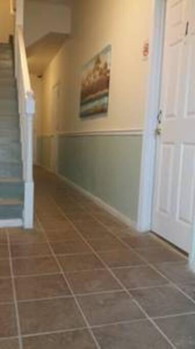 Common Corridor