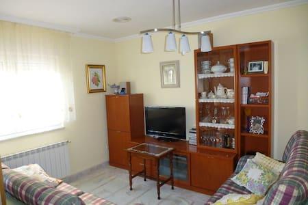PISO CENTRICO FOZ - Foz - Appartement
