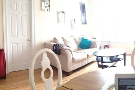 One room in a three bedroom!