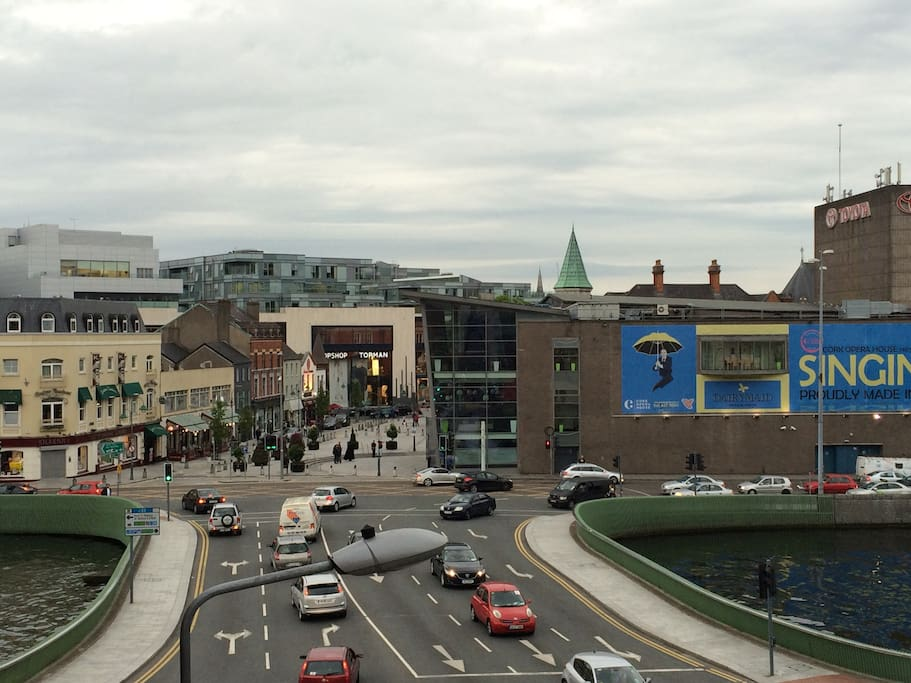 smart city centre apartment apartments for rent in cork