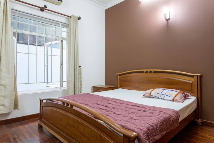 Comfort and convenience in Saigon - Ho Chi Minh City - Huis