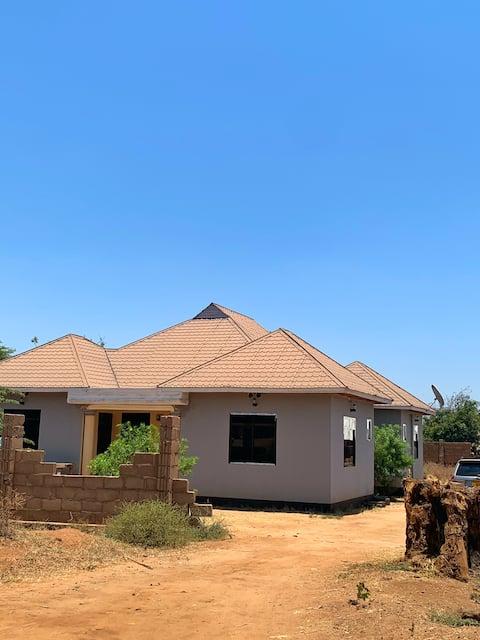 Home away Mpwapwa