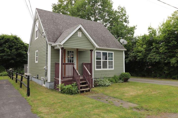 Two Bedroom House in Woodstock