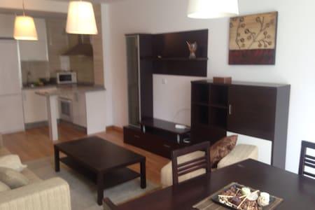 Apartamento 2 dormitorios nuevo - Burela - Wohnung