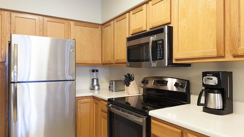 Beautiful 1 Bedroom apartment in Branson, MO