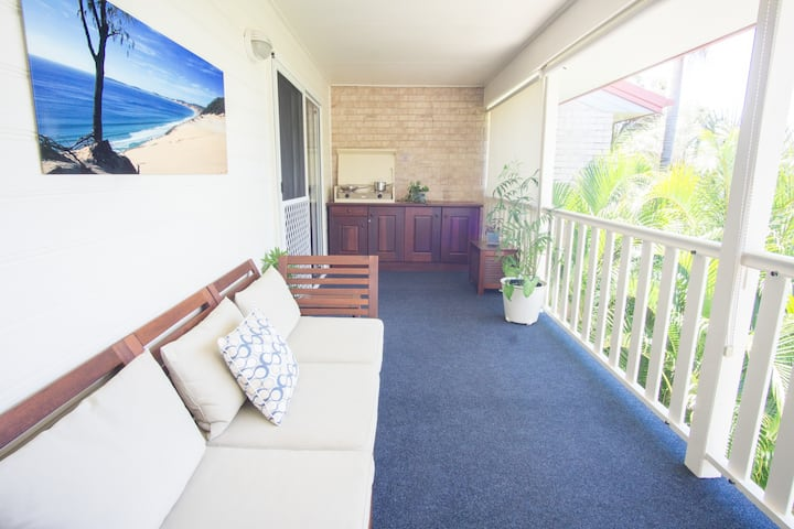 Rainbow Beach McKenzie Apartment 1