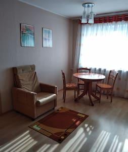 2- комнатная квартира, центр города Murmansk