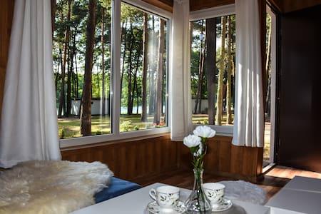 Kociewska Polana - domek standard