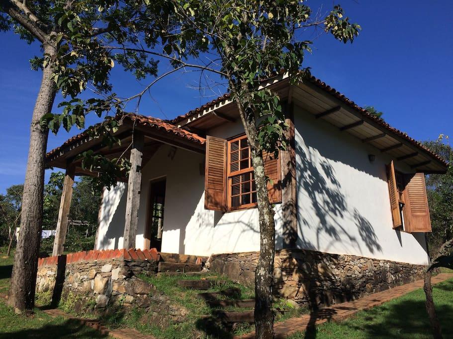 Casa 2 -Anexo