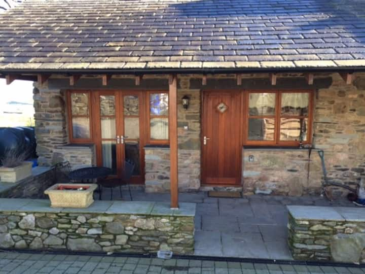 Meadowsweet Barn - The Lake District - Ulverston