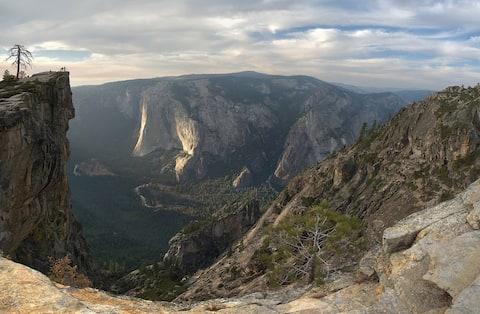 McGurk Meadow - Self-Guided Backpacking Trip
