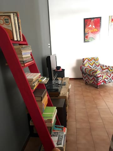 Amato flat - Asti - Apartment