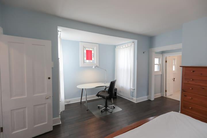 Work Desk, Master Bedroom