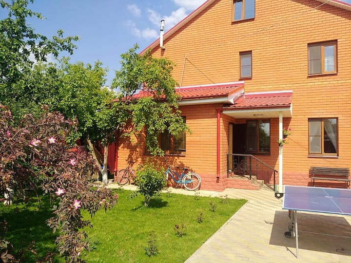 Holiday Home in Iskra Khimki