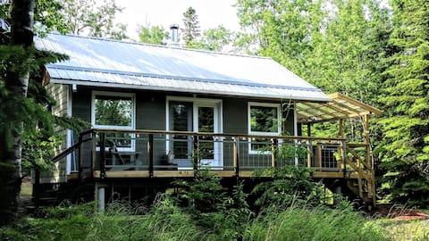 Casa de campo Islet