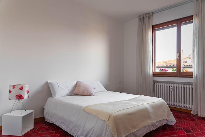 Appartamento ampio e luminoso in Corso Milano