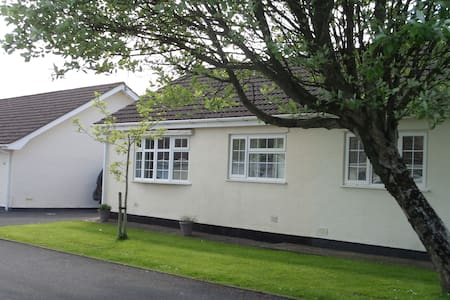 35 Gower Holiday Village - Scurlage - Chalet