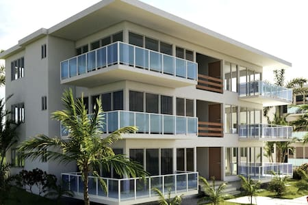 Coconut Paradise Residences and Beach Club, 2A