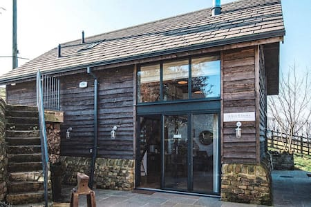 Springhill Studio,  Brimham Rocks Yorkshire Dales