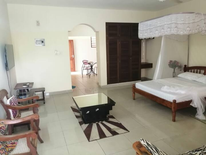 Bamburi Apartments