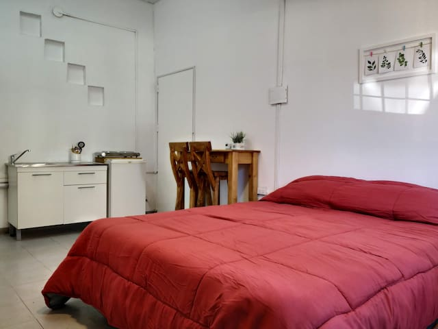Small apartment brand new cheap Palermo Soho